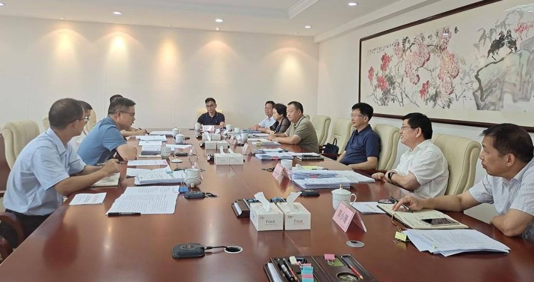 杨丛到广西市场监管局调研知识产权工作